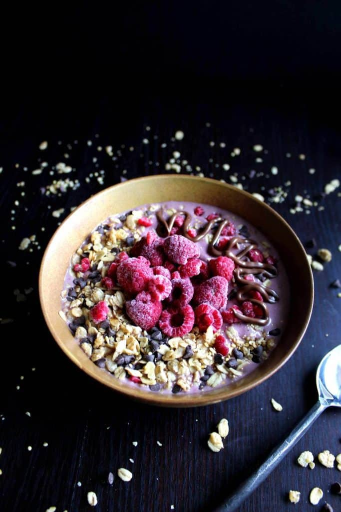 The Secret to Beautiful and Powerful Food Photos - The Goldilocks Kitchen