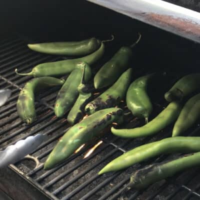 Roasting Hatch Chile? All Methods for Beginners + New Hacks
